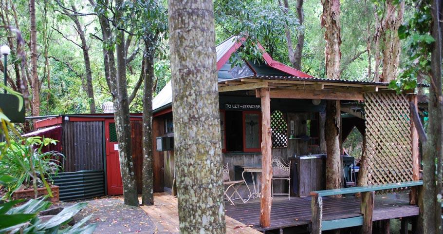 The Studio Hut